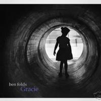 Gracie cover art